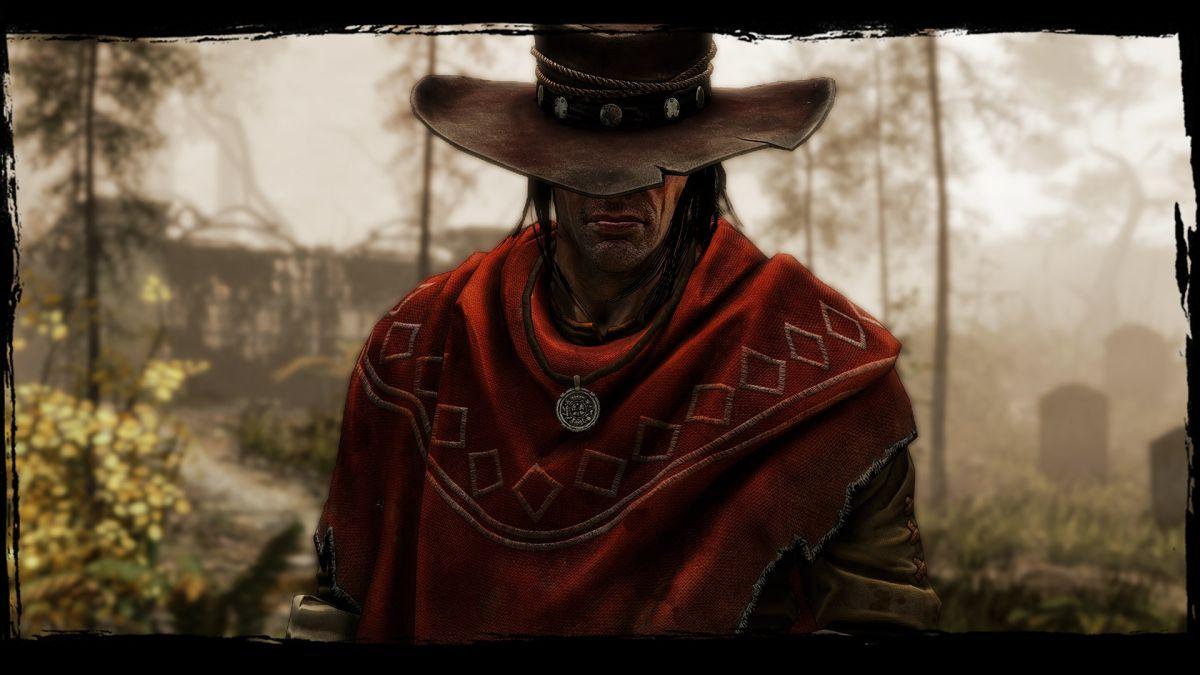 Read The Gunslinger Online Free