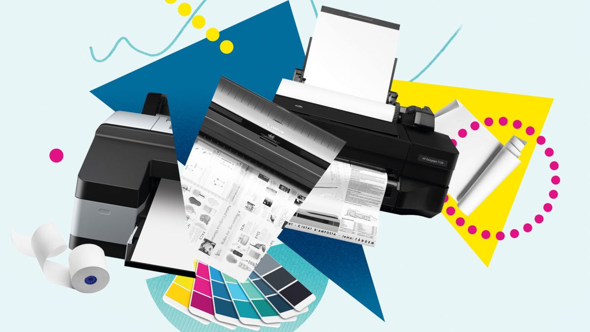 How to choose a high-end printer: A guide