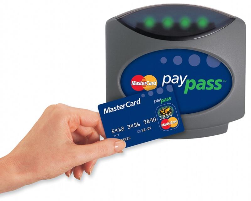 Mastercard Paypass Wallet Service Announced Itproportal
