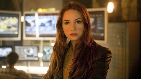 Karen Gillan joins Guardians Of The Galaxy
