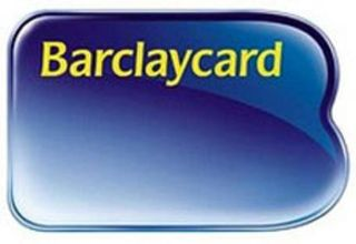 Barclaycard - no touching please
