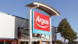 Argos to take another stab at tablets with 10.1-inch offering