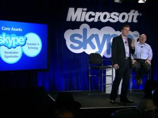 Skype - coming to Office, Kinect, Messenger and more