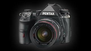 Pentax K-3 Mark III