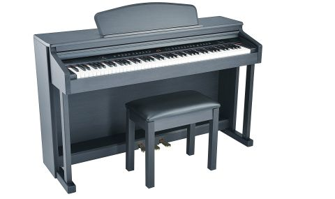 Versatile and well-featured: The G4M Minster MPD1600