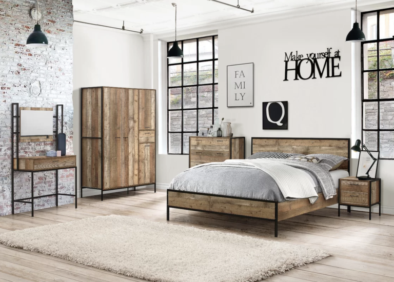 The Wayfair bedroom furniture sale is on – here are our top selections