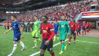 PES 2019 option file guide: How to get all the official kits