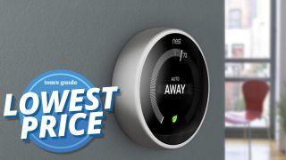Nest Thermostat version 3
