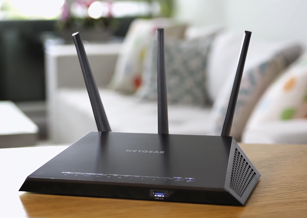 Not Again! These 31 Netgear Routers Need Fixes ASAP | Tom's