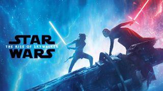 Watch Star Wars: The Rise of Skywalker