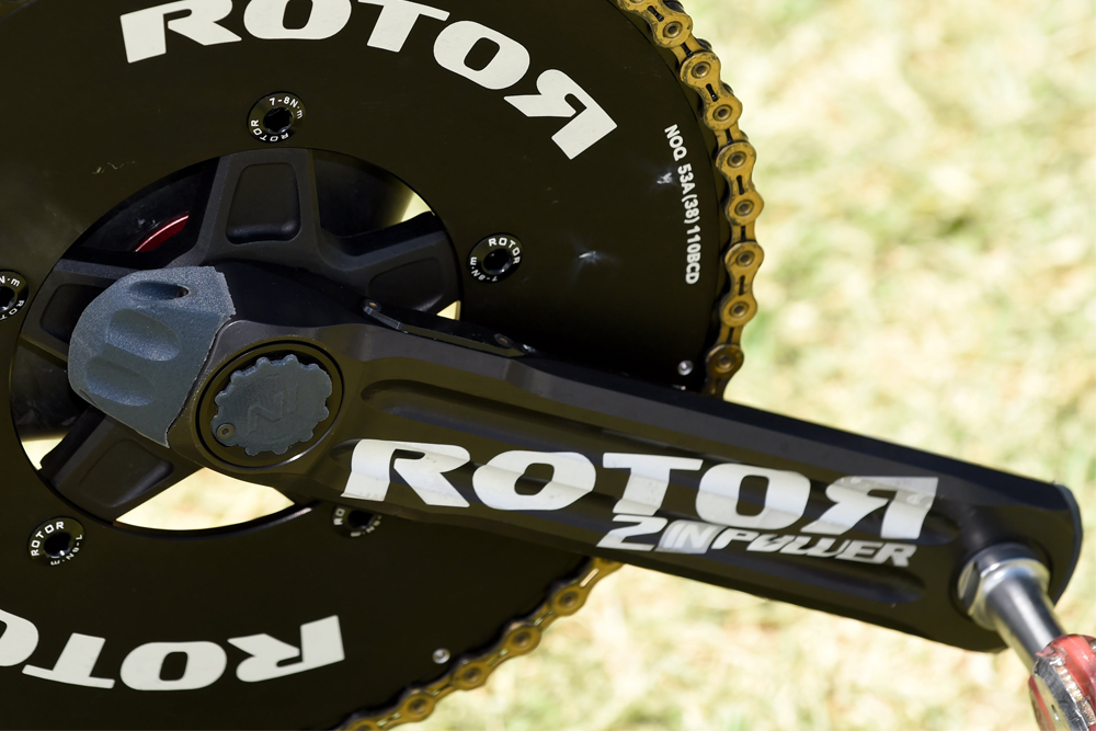 rotor inpower 2