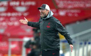 Liverpool v Ajax – UEFA Champions League – Group D – Anfield