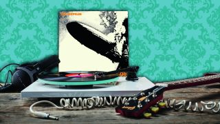 Learn the techniques and style behind Led Zeppelin's landmark debut album