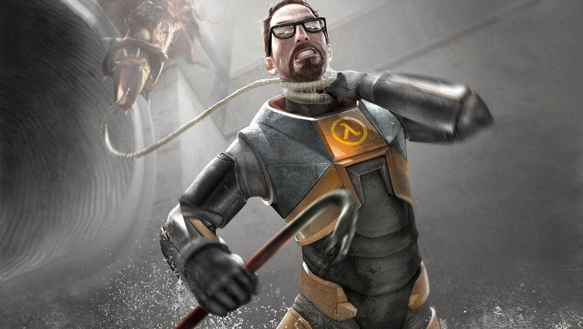 Valve cut the crowbar from Half-Life: Alyx in part because players kept assuming they were Gordon Freeman