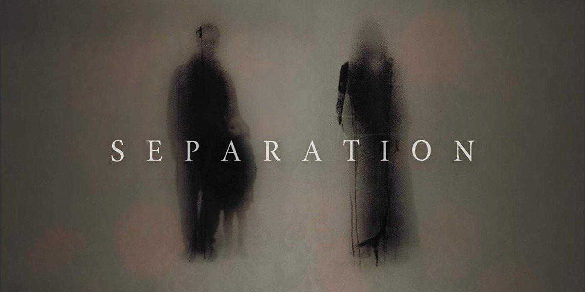 Separation title card