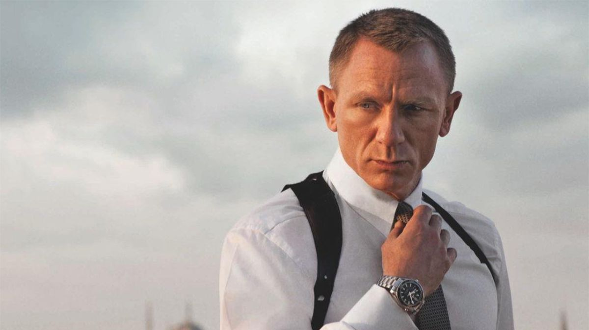 There's a new Bond 25 director (and release date) and we should all be very, very excited