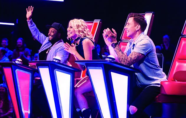 Twelve talented youngsters remain as the contest (The Voice Kids) reaches the semi-final…