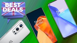 Best OnePlus 9 and 9 Pro Deals