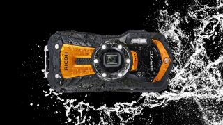 Ricoh WG-70 is waterproof, shockproof, crushproof… but can't shoot 4K