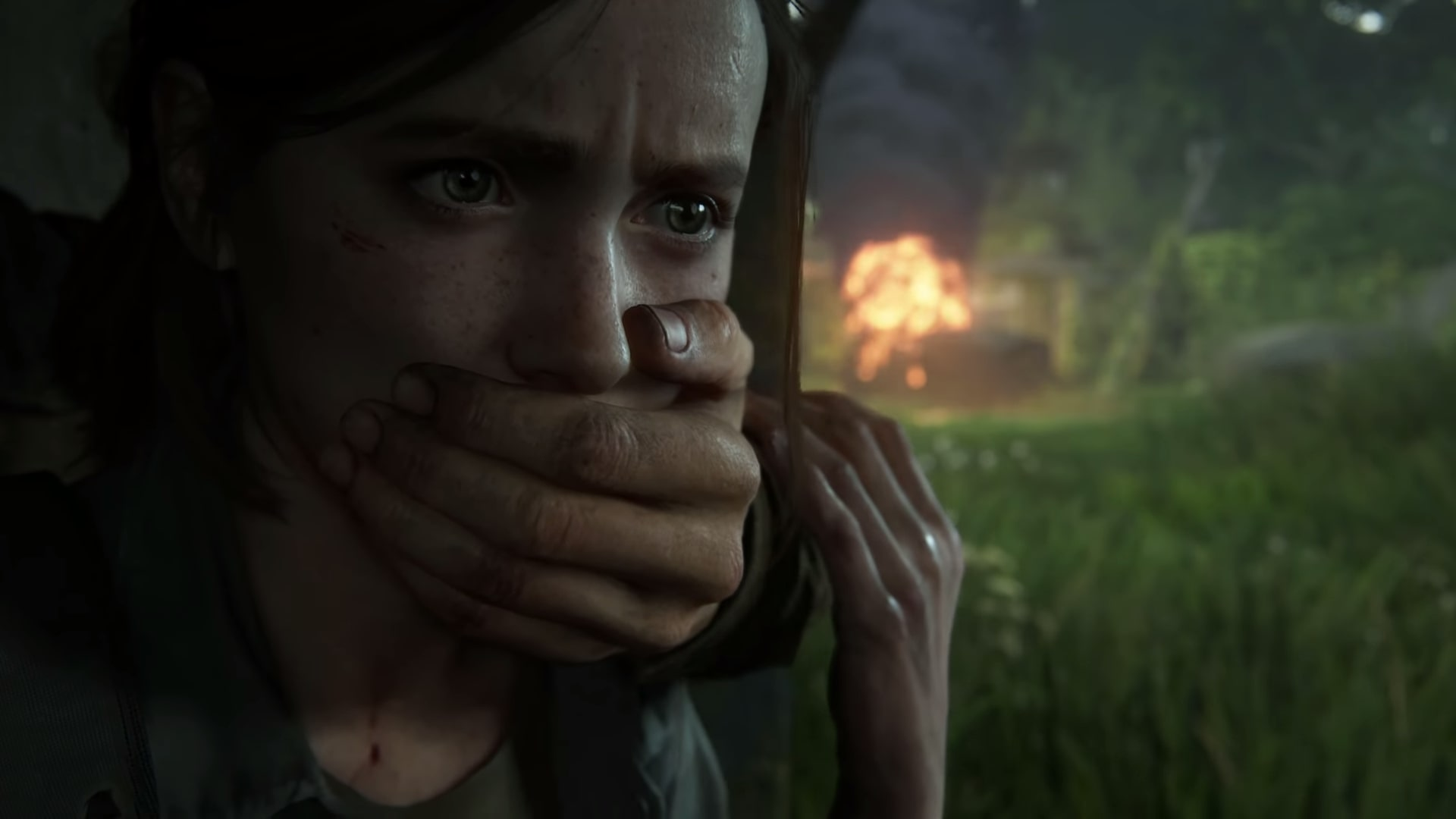Don T Believe Everything You See In The Last Of Us 2 Trailer