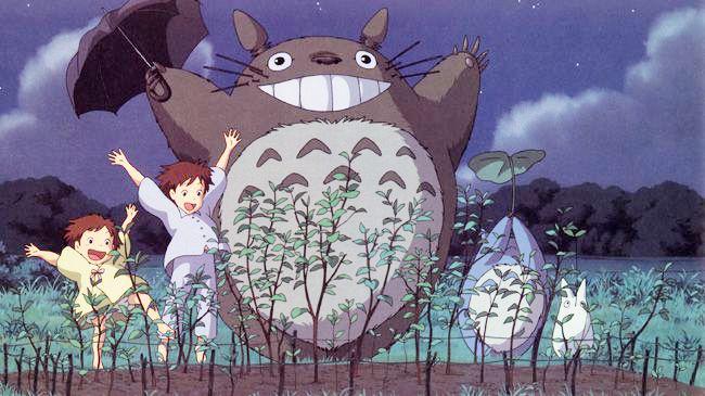 Ghibli Producer Toshio Suzuki