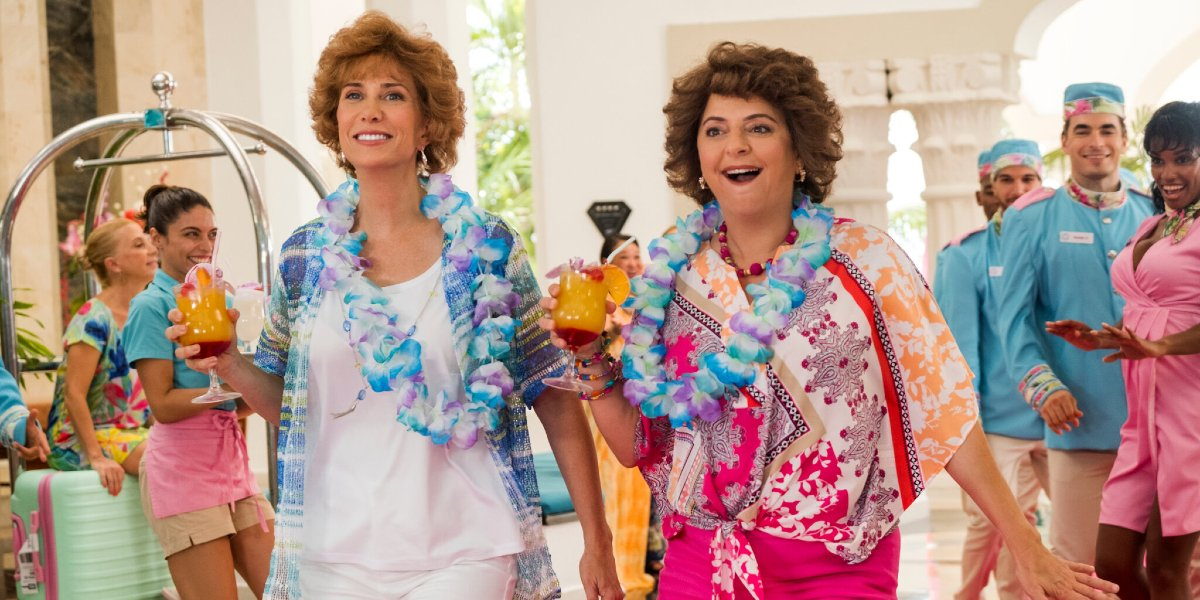 Barb And Star Go To Vista Del Mar: 10 Funniest Moments In The Kristen Wiig Comedy