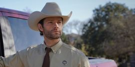 How Jared Padalecki's Walker, Texas Ranger Reboot Is Updating The Character Chuck Norris Played
