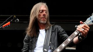 A picture of Rex Brown
