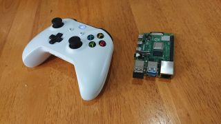 Raspberry Pi Xbox PlayStation