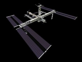 Mission Atlantis: New Spacewalking Tools for ISS Construction