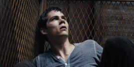 Dylan O'Brien's Maze Runner Injuries May Have Been Worse Than We Thought