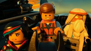 The Lego Movie Is Free On Youtube This Black Friday For 24 Hours