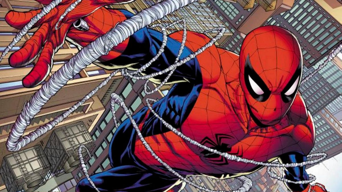 The comics to read to understand every suit in Spider-Man