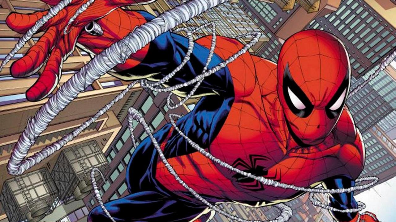 Spider-Man in Marvel Comics