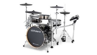 10 reasons to buy an electronic drum set