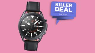 Oh snap! The Samsung Galaxy Watch 3 is $61 in this sick Cyber Monday deal