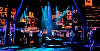 "WorldStage Supports Hit Broadway Musical, ""Dear Evan Hansen"""