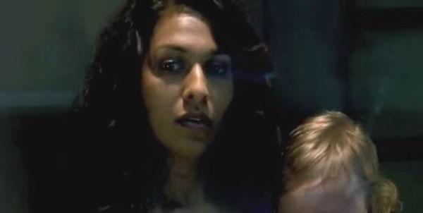 Rekha Sharma Battlestar Galactica Star Trek: Discovery