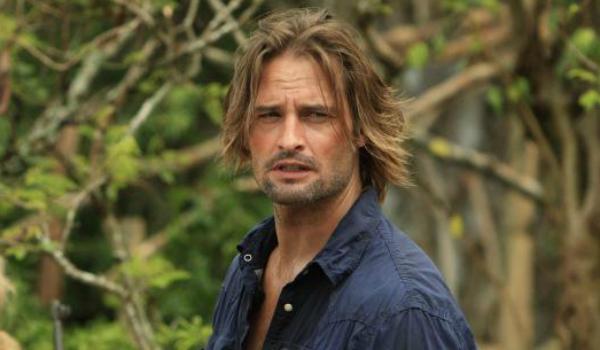 Lost Sawyer Josh Holloway ABC