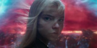 Magik in The New Mutants