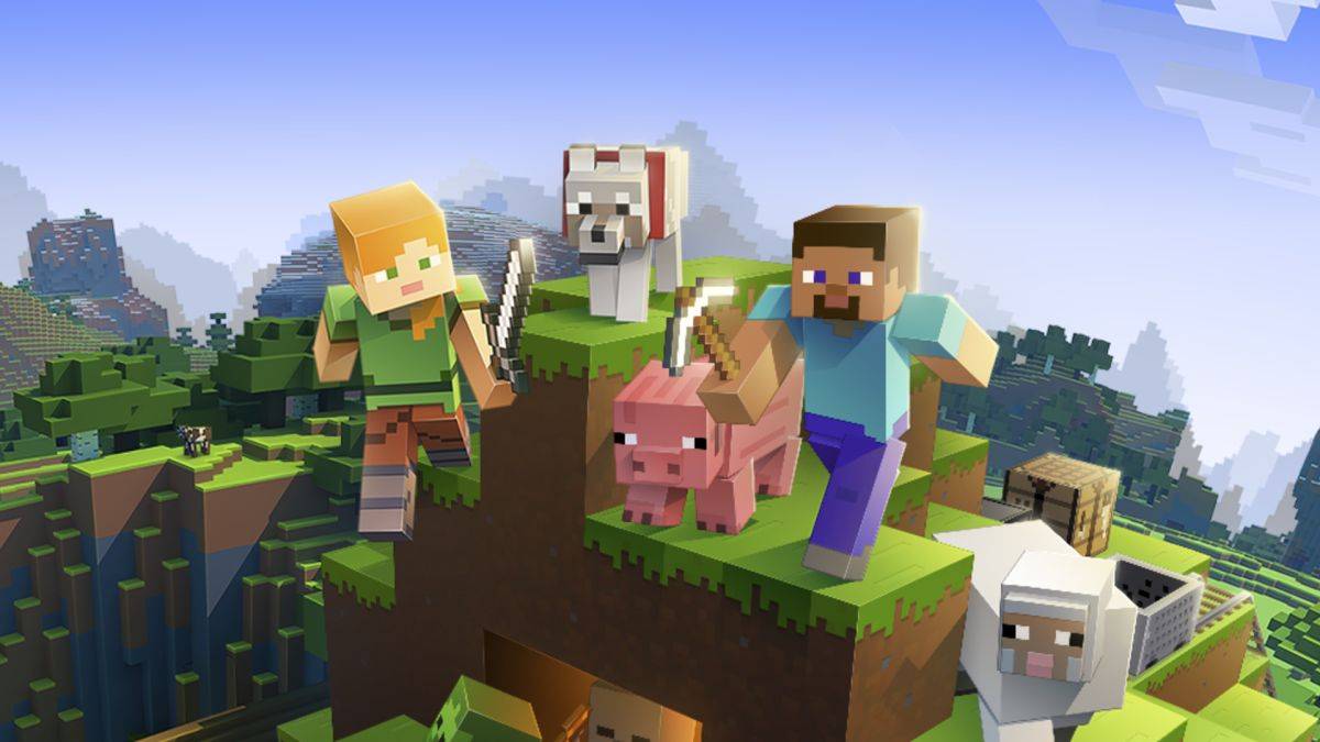 Minecraft is now an R-rated game in South Korea