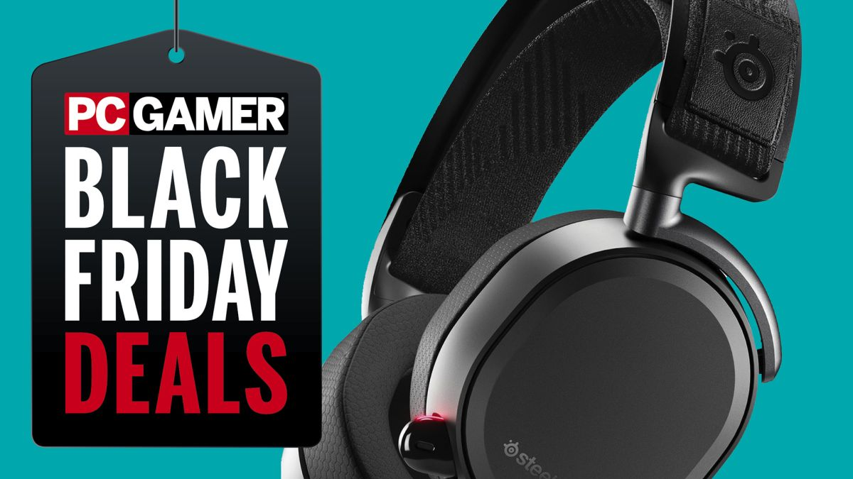 Black Friday PC gaming deals 2019