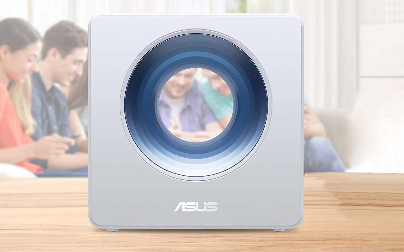 Asus Blue Cave Dual-Band Router – Full Review and Benchmarks