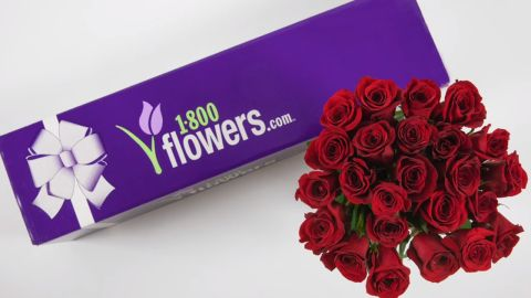 1-800-Flowers review