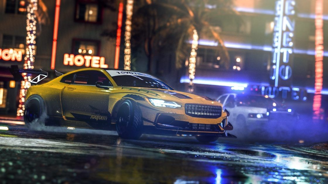 All 18 Need For Speed Games Ranked Worst To Best Tom S Guide
