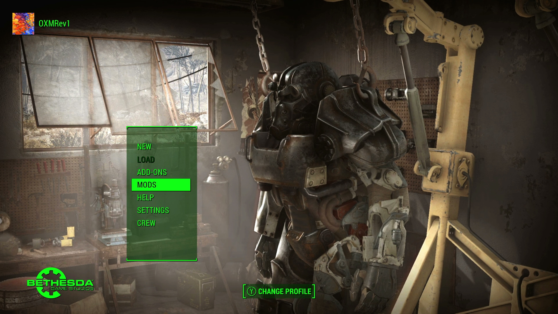 do mods disable achievements fallout 4