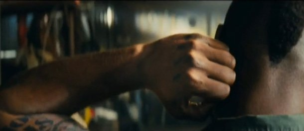 The A-Team Trailer In HD With Screencaps #2203
