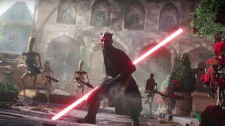 star wars arcade game online