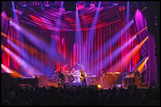 UDC Software on Tour with Tom Petty & The Heartbreakers
