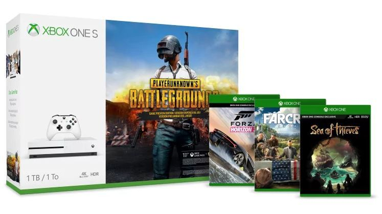 xbox  console deals of the week